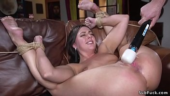 Whitney nude pics the hills Guy chains brunette hottie and fucks