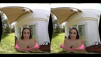 WankzVR - Sofi Ryan - Sneaky Sofi