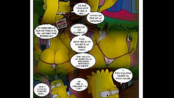 Snake lives the simpsons