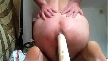 Fucked in the ass with radishes and crap one's pants