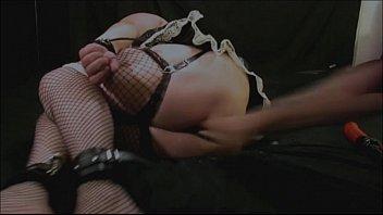 pvc maid squirt