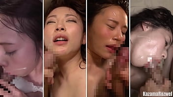 Girls of Japan - [FUCK QUARTET] JAV PMV