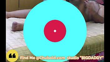MISS JESS POUNDED RAPIDLY BY BIGDADDY....Find Me @chubold.com studio &quot_BIGDADDY&quot_