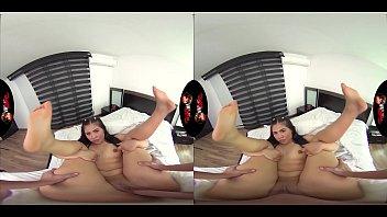 Vrlatina Vr Cute Girls First Porn