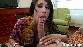 Exotic MILF does Her first Porn thumbnail