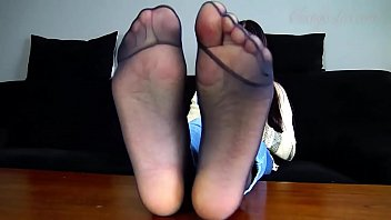 Chicago Feet - Ruby (Part 1) pornhub video