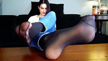 Chicago Feet - Ruby (Part 1)