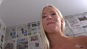 Hot Kiara Lord suck and fuck until she gets creampie