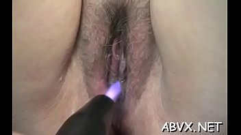 Heavenly girlfriend is playing with her perfect cunny