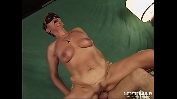Massimo shows us how slutty his wife Bea is