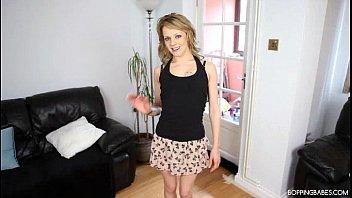 Kimberly williams-paisley naked - April paisley rocking and writhing