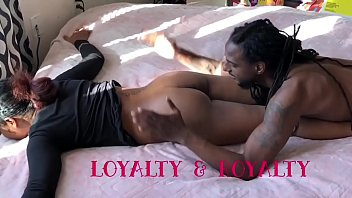 King Loyalty Shows How 2 Be LOYAL TO MAKING HER HAVE TWO REAL ORGASM!!