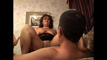 MILTF #24 - Your stepmom is a horny whore and the older she gets the better!