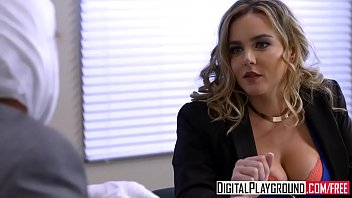 DigitalPlayground - All Wrapped Up (Natasha Nice, Tyler Nixon)