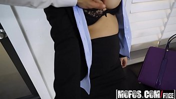 Mofos - I Know That Girl - (Keisha Grey) - Morning Sex for Stunning Brunette