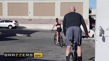 Big Tits In Sports - (Tiffany Tyler, Johnny Sins) - Cooling Off With A Hot Fuck - Brazzers