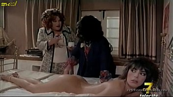 All nude celebs Nadia cassini tutta scoprire 1981
