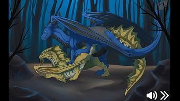 Western Dragon Breeds Wyvern