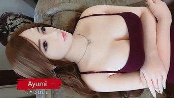 This Sexy And Pretty Japanese Sex Doll Is Better Than A Real Woman