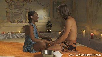 Advanced Yoni Massage For Romantic Couples 10 min
