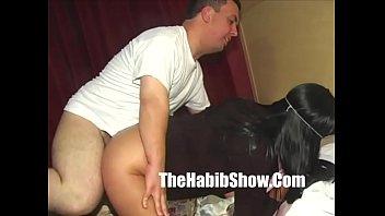 Tijuana Midget Fucks hairy Pussy P3