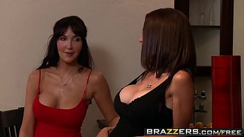 Demeaux milf - Brazzers - milfs like it big - mckenzie lee and keiran lee - texas fuck em