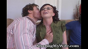 Hubby Nervous About Wife