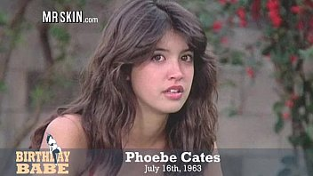 Phoebe cates paradise sex video - Phoebe cates