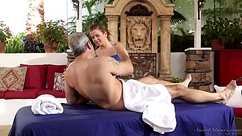 Keisha Grey The Masseuse #09 Sweet Sinner thumbnail