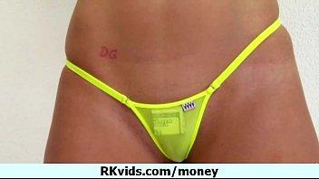 Horny schoolgirl bitche having sex for money 10 thumbnail