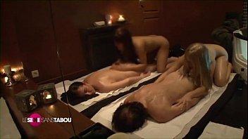 naturist massage (report)