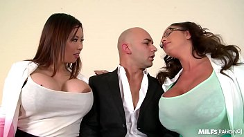 Anna and benson and nude pictures Milfs tigerr benson emma butt hardcore fucked by big cock on office table