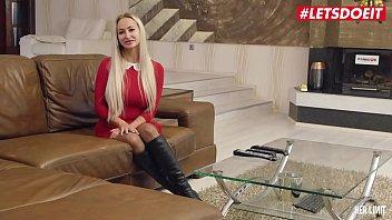 LETSDOEIT - #Lara Onyx - Slutty Russian Pornstar Rough Anal With Mugur