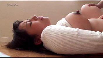 Japanese queendom of breasts Japanese girl