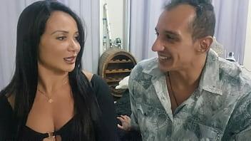"""Entrevista parte 1 com novo Ator porno  Pitbull  porn. """"Conheça  um pouco dessa fera"""" ..Completo no XV  red"""