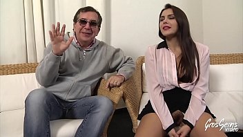Valentina Nappi, a young slut who only thinks about sex 15 min