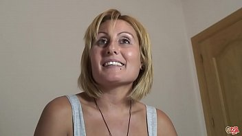 The mature you want to fuck, Nuria Milf 12 min