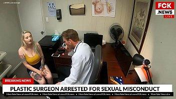 Plastic surgeons for breast reconstruction - Fck news - plastic surgeon caught fucking tattooed patient