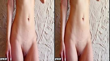 3D SBS - javHD69.com - PlayboyPlus.16.11.20.Mashup.Exotic.Beauties.Vol.5 pornhub video