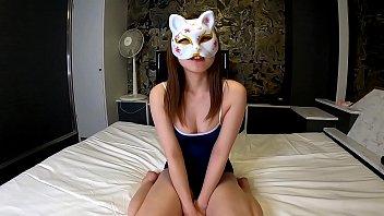逸材 Sexのために生まれた雌狐と交尾1 スクール水着でガチイキまくり、ドエロ美乳21歳に中出し 素人 絶頂 コスプレ ヤリマン ビッチ アクメ スク水 つるぴた 会話オナニーver  さくら1 Osakaporn