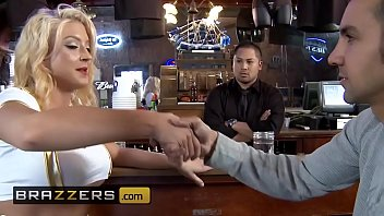 Big TITS in uniform - (Leya Falcon, Marco Rivera) - What Do You Do With A Horny Sailor - Brazzers