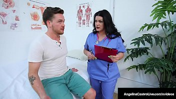 Big Dr Dick Suckers Angelina Castro & Karen Fisher Cure Cock