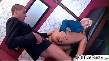 Hard Bang In Office With Big Tits Horny Sluty Girl (Bridgette B) clip-05