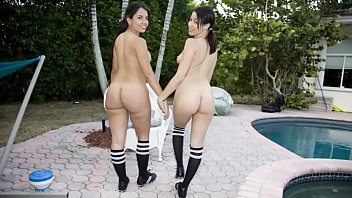 Ass parade and big tit - Bangbros - latina babes summer bailey and sophia getting their big asses fucked on ass parade