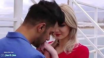 New Love Romantic ? Hot Kiss Couple