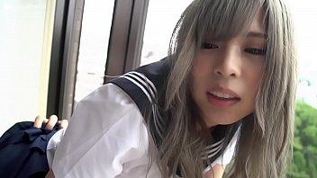 S-Cute Ruria : Gyaru's Sex With School Costume On - nanairo.co