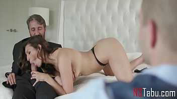 My Husband Made Me Try A New Dick- Cuckold- Bella Rolland