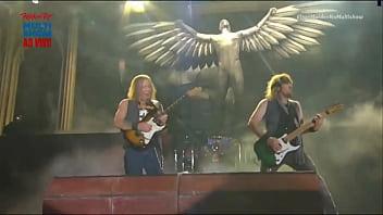 Iron Maiden Rock in Rio 2019 Show Completo
