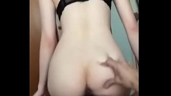 Asian Moves Her Pussy On The Chinese Penis