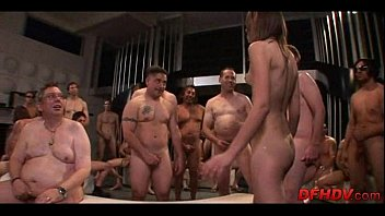 Groupie Claudia Marie Fed Cum By Dirty D
